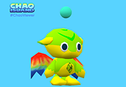 3D Chao Viewer