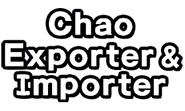 Chao Exporter/Importer