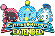 Chao World Extended