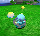 CWE Chaos Chao Eyes