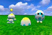 Full Egg Chao