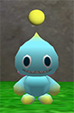 HD Chao Texture