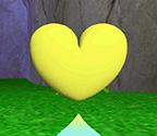 HD Heart Texture