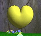 Original Heart Texture
