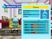 Upgrading at the Chao Doctor
