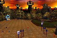 Pumpkin Hill Garden