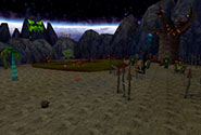 Asteroide Garden