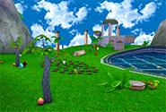 The Big Chao Garden