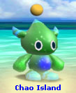 Neutral Green Shiny-Jewel Power