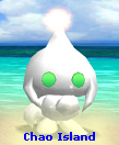 Neutral Grey Shiny Mono-tone Chaos Chao