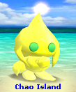 Neutral Yellow Shiny Mono-tone Chaos Chao