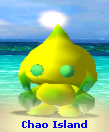 Neutral Yellow Two-tone Chaos Chao