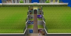 City Escape Chao Container 1