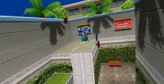 City Escape Chao Container 2