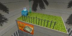 City Escape Chao Container 3