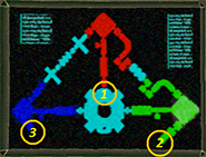 Death Chamber Map
