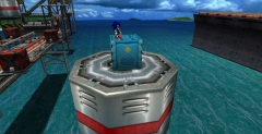 Metal Harbor Chao Container 1