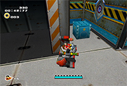 Weapons Bed Chao Container 1