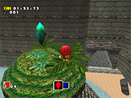 Lost World Emerald 1
