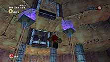 Death Chamber Lost Chao Location