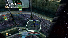 Eternal Engine Lost Chao Location