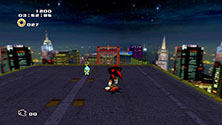 Radical Highway Lost Chao Location