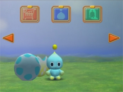 Hatched Chao