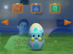 Hatching Chao