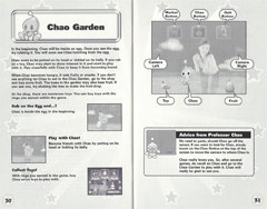 Instruction manual scan