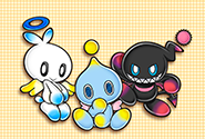 About Chao