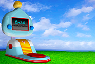 Chao Transporter