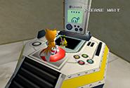 Dreamcast Chao Transporter SA1