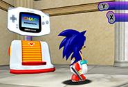 Gamecube Chao Transporter SADX