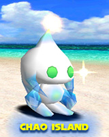 Light Chao