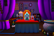 Fortune-Telling House