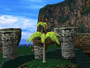 Mystic Ruins Garden (Dreamcast)