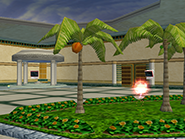 Station Square Garden (Dreamcast)