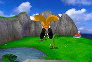 Chao Garden (Dreamcast)