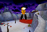 Dark Garden (Dreamcast)
