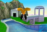 Hero Garden (Dreamcast)