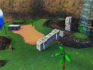 Mystic Ruins Garden (Modern)