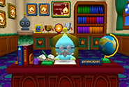 Principal's Room