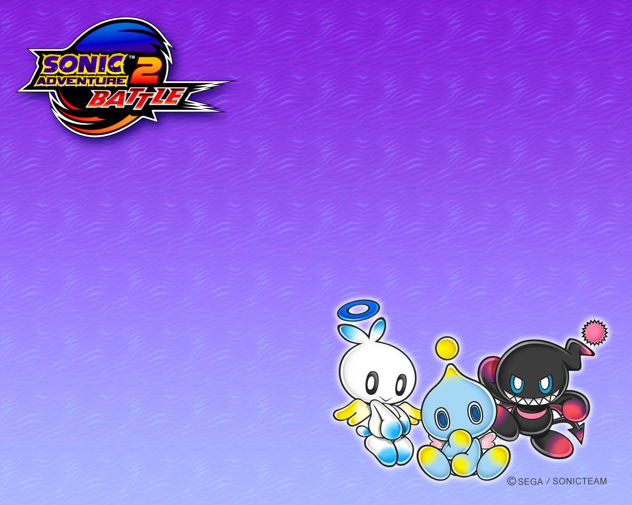 Download Official Chao Wallpapers Chao Island